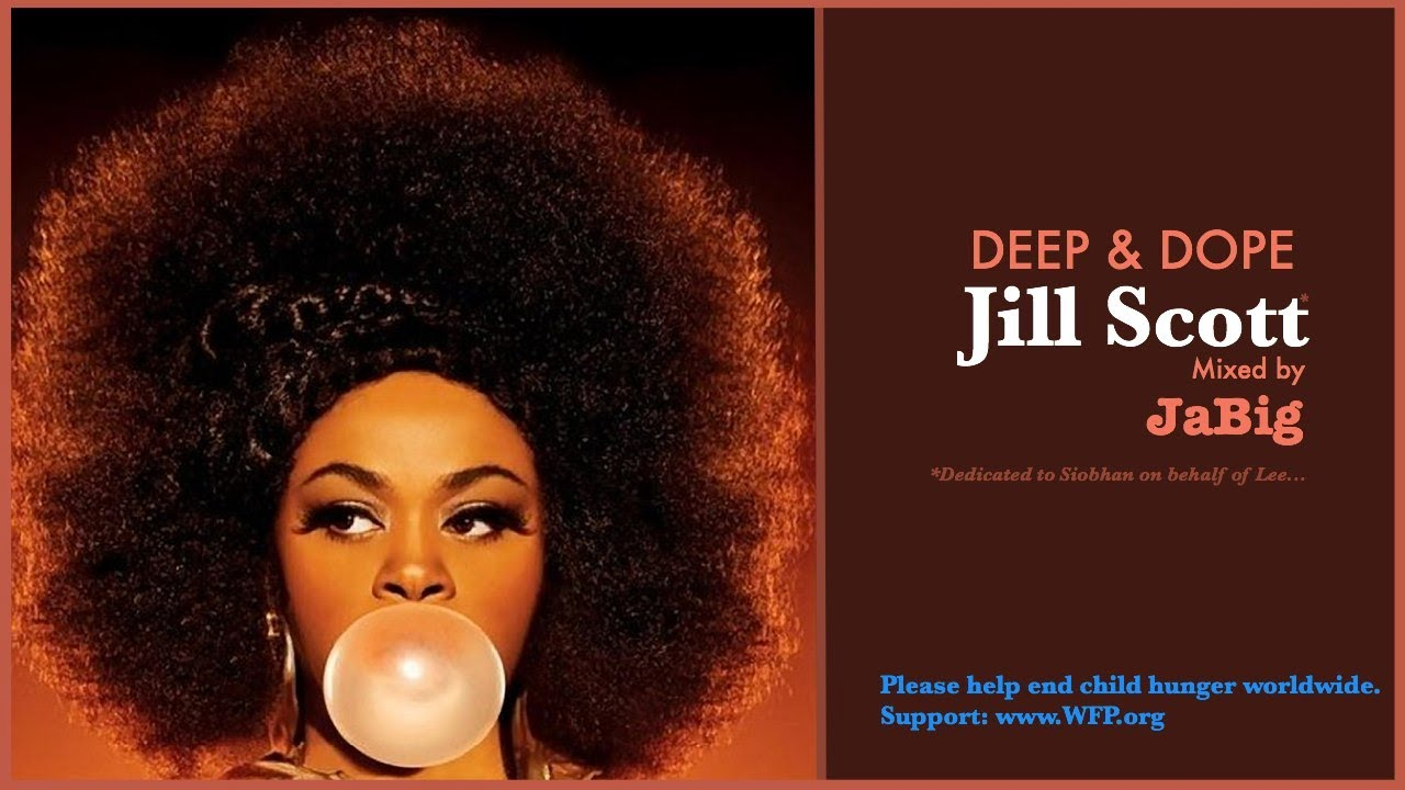 Jill scott soulful house music mix by jabig youtube for Yt house music