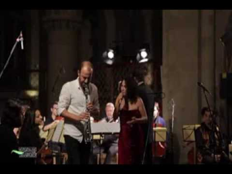 AHMEDO ☆ Aynur Doğan & Morgenland Chamber Orchestra / zındî