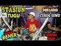 Cover Download New Pallapa Stasiun Tugu Brodin