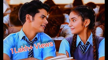Hue Bechain Pehli Baar   School Crush Love Story 2020   Mohabbat Se Nahi Waqif Bahut Anjan lagti ho