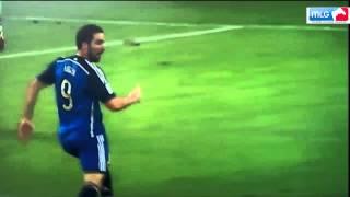 Neuer vs Higuain WM2014 MLG...