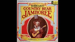 country-bear-jamboree-1972-disneyland-record-picture-book-2018-remastered