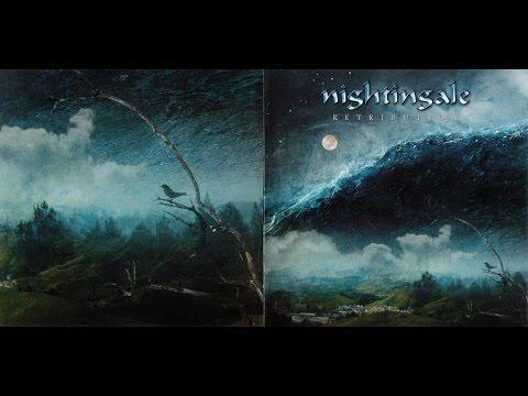 Nightingale - Retribution [Full Album]