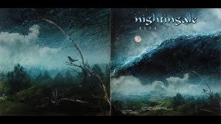 Nightingale - Retribution [Full Album]