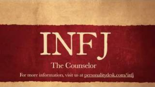INFJ Personality Type | The Counselor