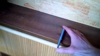 видео Виды дверей для шкафа, механизмы открывания