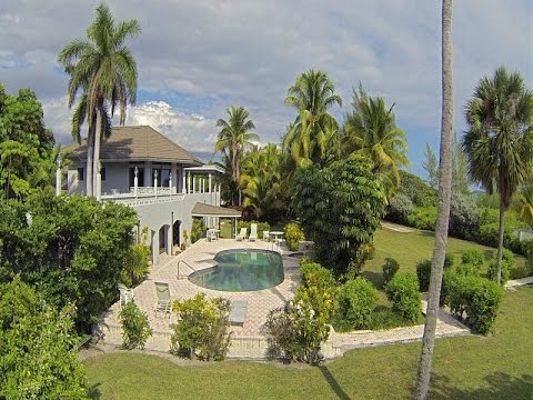 Bahamas Beachfront Property for Sale: Spanish Main Freeport Grand Bahama