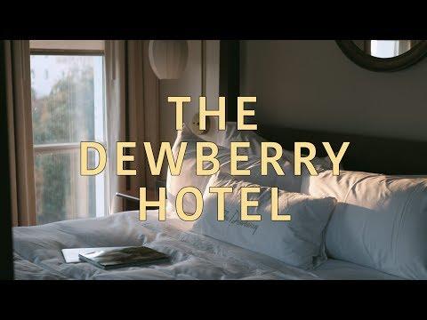 The Dewberry Hotel, Charleston | arva