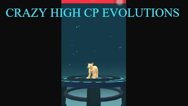 pokemon go - *omg* finally level 24 & rewards - basic evolutions