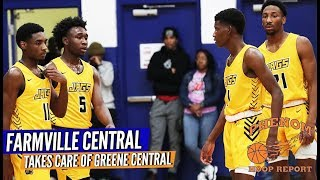 Terquavion Smith, Justin Wright & Farmville Score 91 to Win 36th Straight!! Full Game Highlights