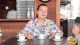 Detrás del personaje  Doña Ruby, una mujer emprendedora