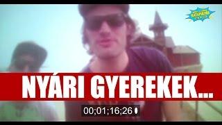 Kelemen Kabátban - MARADJATOK GYEREKEK ft. Eckü (KatapultDJ & Jolly rmx) OFFICIAL REMIX KLIP