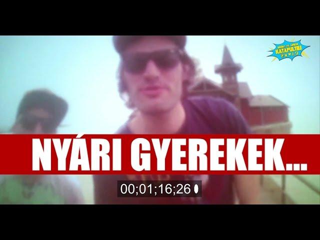 Kelemen Kabátban - MARADJATOK GYEREKEK ft Eckü