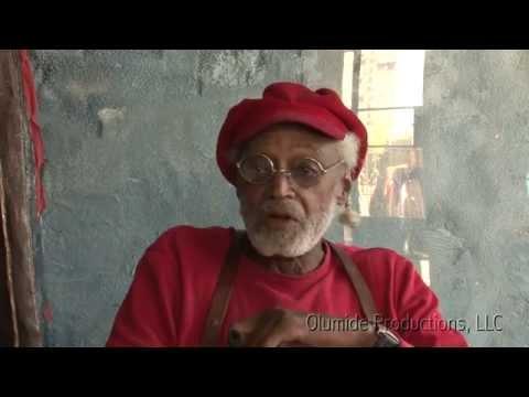 Melvin Van Peebles Interview