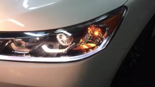 Honda Accord rims and tire theft.
