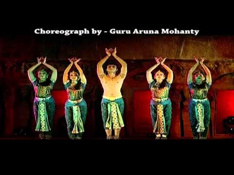 All Indian Classical Dance in one stage