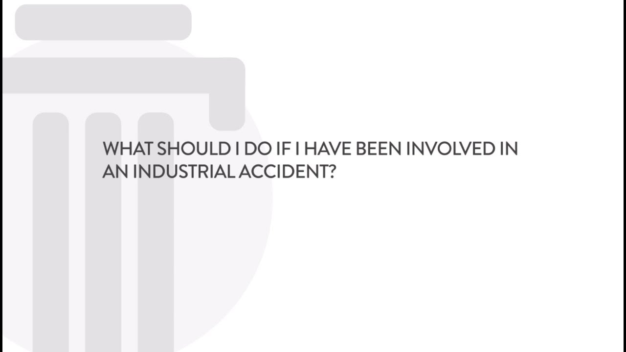 Birmingham Industrial Accidents Lawyer, Workplace Injury