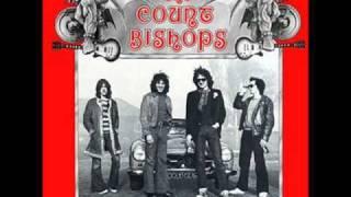 The Count Bishops - Walkin