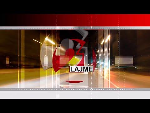 TV21 LIVE NEWS AL 10.08.2016