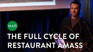 The Full Cycle of Restaurant Amass   Matt Orlando