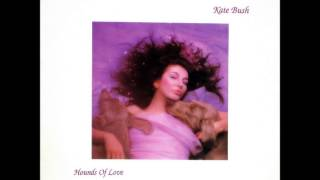 Kate Bush - Mother Stands for Comfort