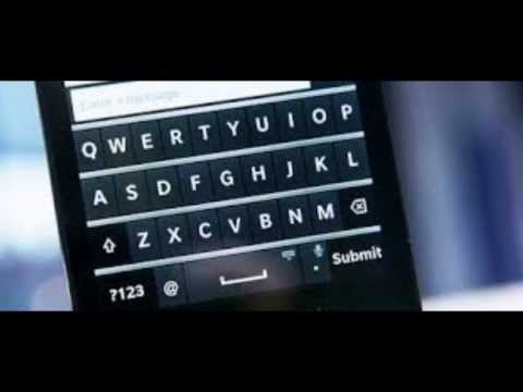Blackberry A10: The Successor to the Z10 Will Become Blackberry's New High End BB10 SmartPhone