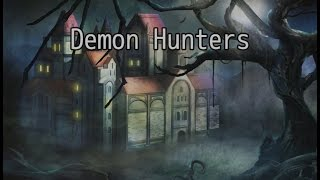 Demon Hunters [RPGMaker MV]