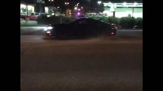 Arizona Pavillions Mustang Crash 2017
