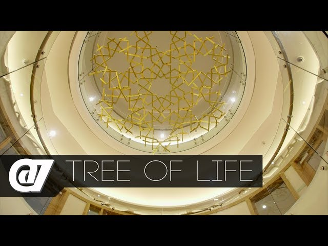 @7 - Tree of Life || Arts & Culture