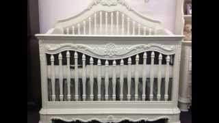 Venezia 4-in-1 Convertible Crib By Kids Only Furniture & Accessories.wmv