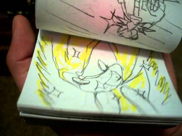 Flipbook Animation Sonic The Hedgehog Full Version