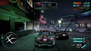 Need For Speed Carbon - Challenge Silver [1080p60 - GTX 1080 - 41/50]