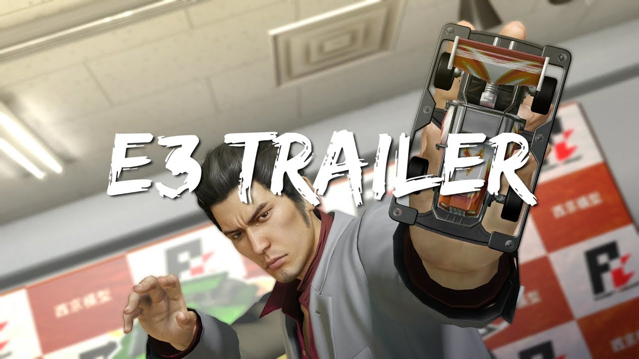 The Yakuza Series Is Left Purposefully Undubbed to Emulate a