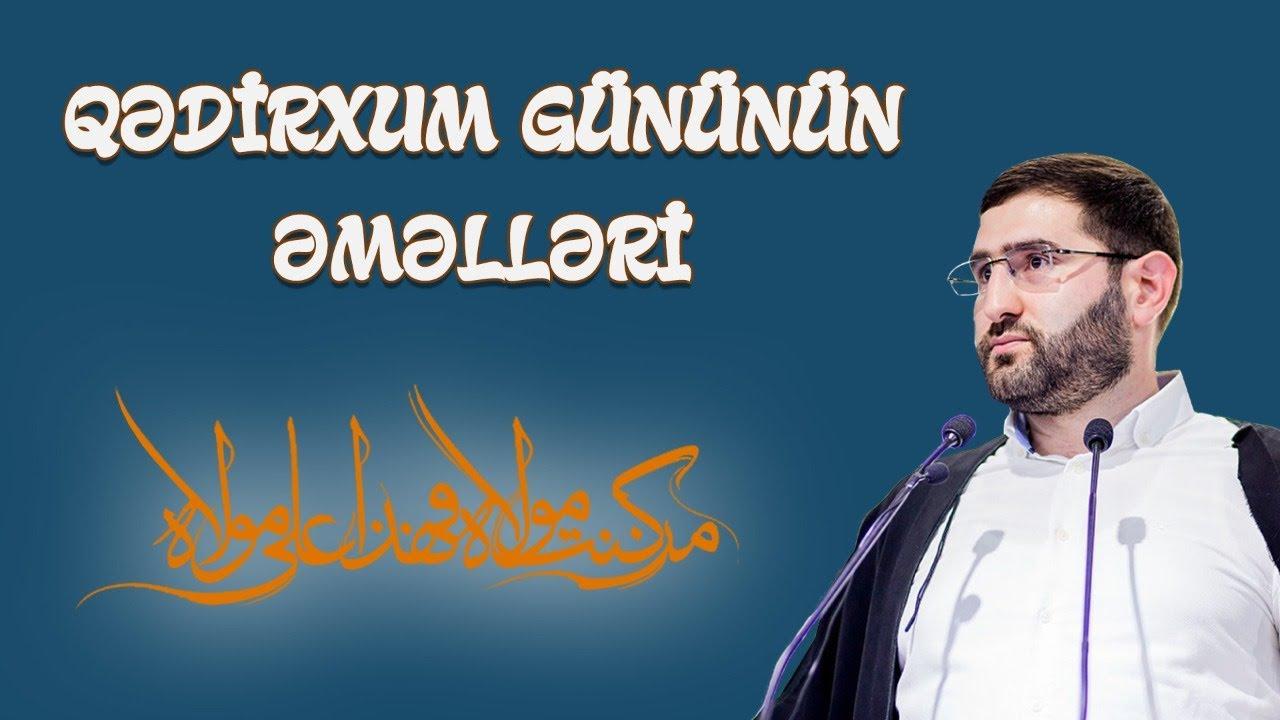 İmam Əliyyən Nəqinin (ə) həyat və fəaliyyəti - Dinimizi tanıyaq