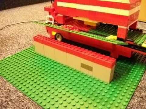 lego kirmes formel 1 simulator youtube. Black Bedroom Furniture Sets. Home Design Ideas