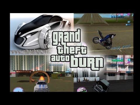 HOW TO DOWNLOAD GTA BURN FREE FOR PC