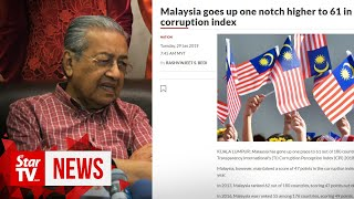 Dr M: Difficult to fulfil Pakatan GE14 pledges without two-thirds majority