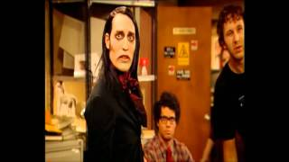 The IT Crowd - Cradle Of Filth
