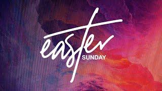 Easter at King's Way!  April 12, 2020