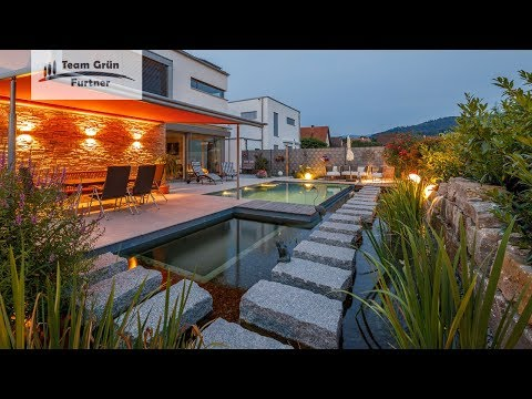 Gartengestaltung von Team Grün   Moderne Garten Ideen vom Profi