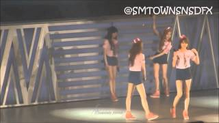SMTOWNSNSDFX - [ 2013 ] SNSD FUNNY MOMENTS - PART 3