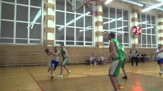 видео НБЛ 2017 таблицы - Баскетбол/Новая Зеландия