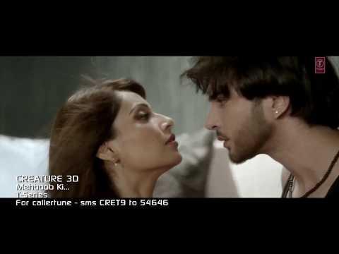 OFFICIAL׃ 'Mehboob Ki' VIDEO Song ¦ Creature 3D ¦ Mithoon ¦ Bipasha Basu ¦ Imran Abbas