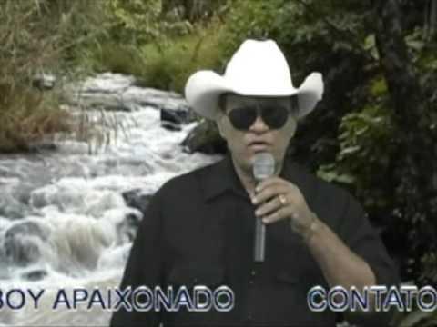 João Monteiro o Cowboy Apaixonado - Música (Poço mal Assombrado)