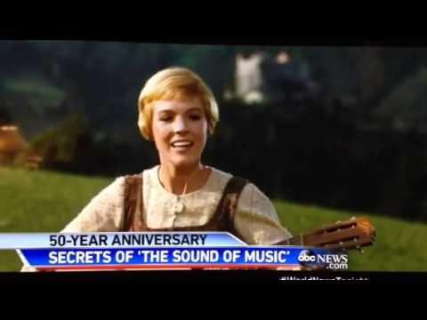 Sound of music trivia