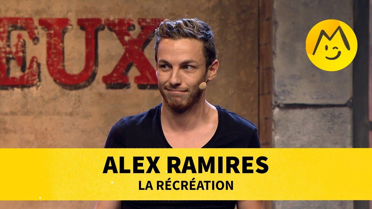 Alex Ramires – La Récréation