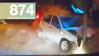 rally car crash |The Best Supercars Show Off Fail Compilation Of All Time