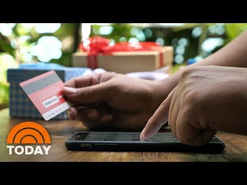 Black Friday Shoppers Spend Record-Breaking $7.6 Billion Online | TODAY