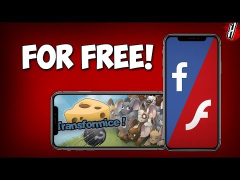 How To Play Facebook Games Or Flash Games On Android