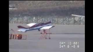 plane vs wind